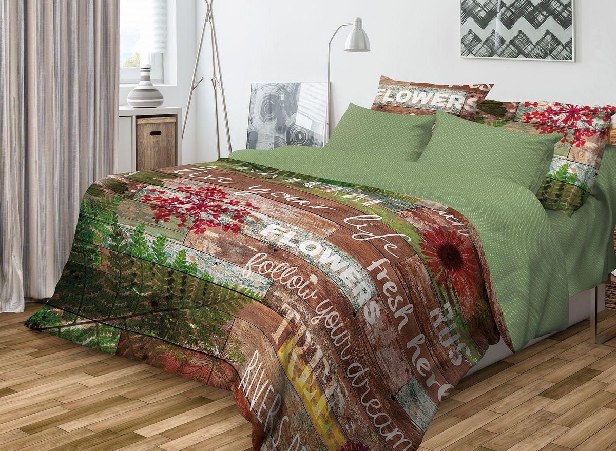 Комплект белья Волшебная ночь Natural, 2-спальный, наволочки 70х70. 710563710563