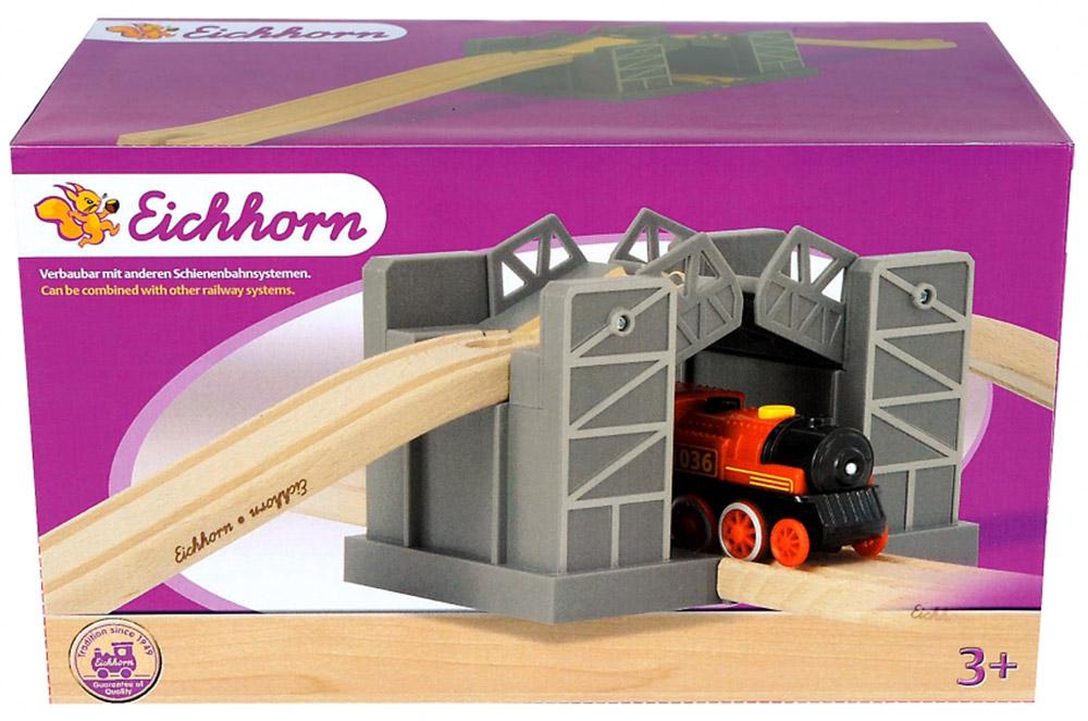 Eichhorn Поднимающийся мост 100001512