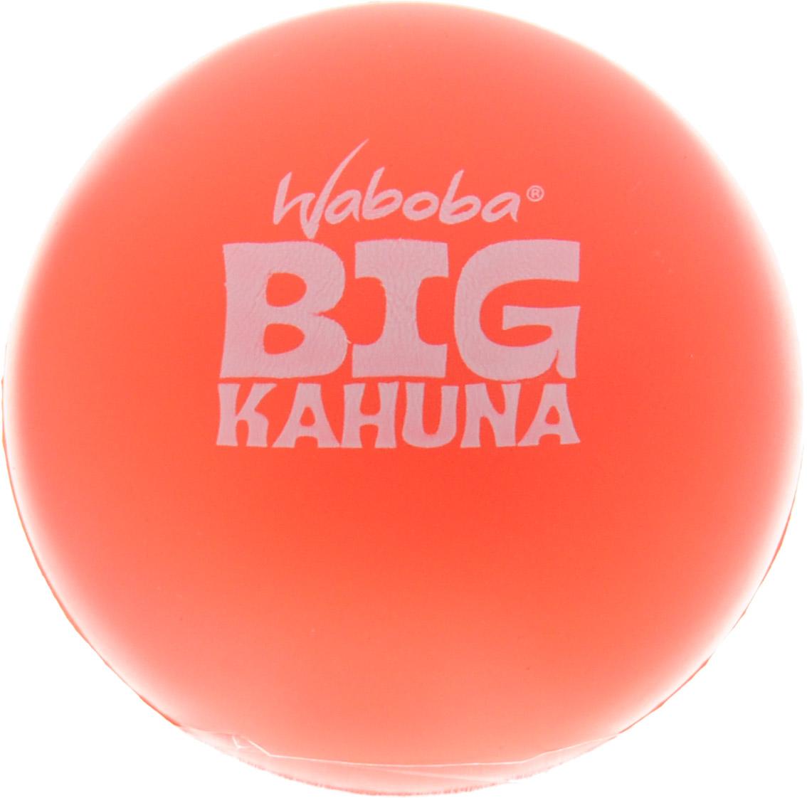 Waboba Мяч детский Big Kahuna цвет лососево-розовый