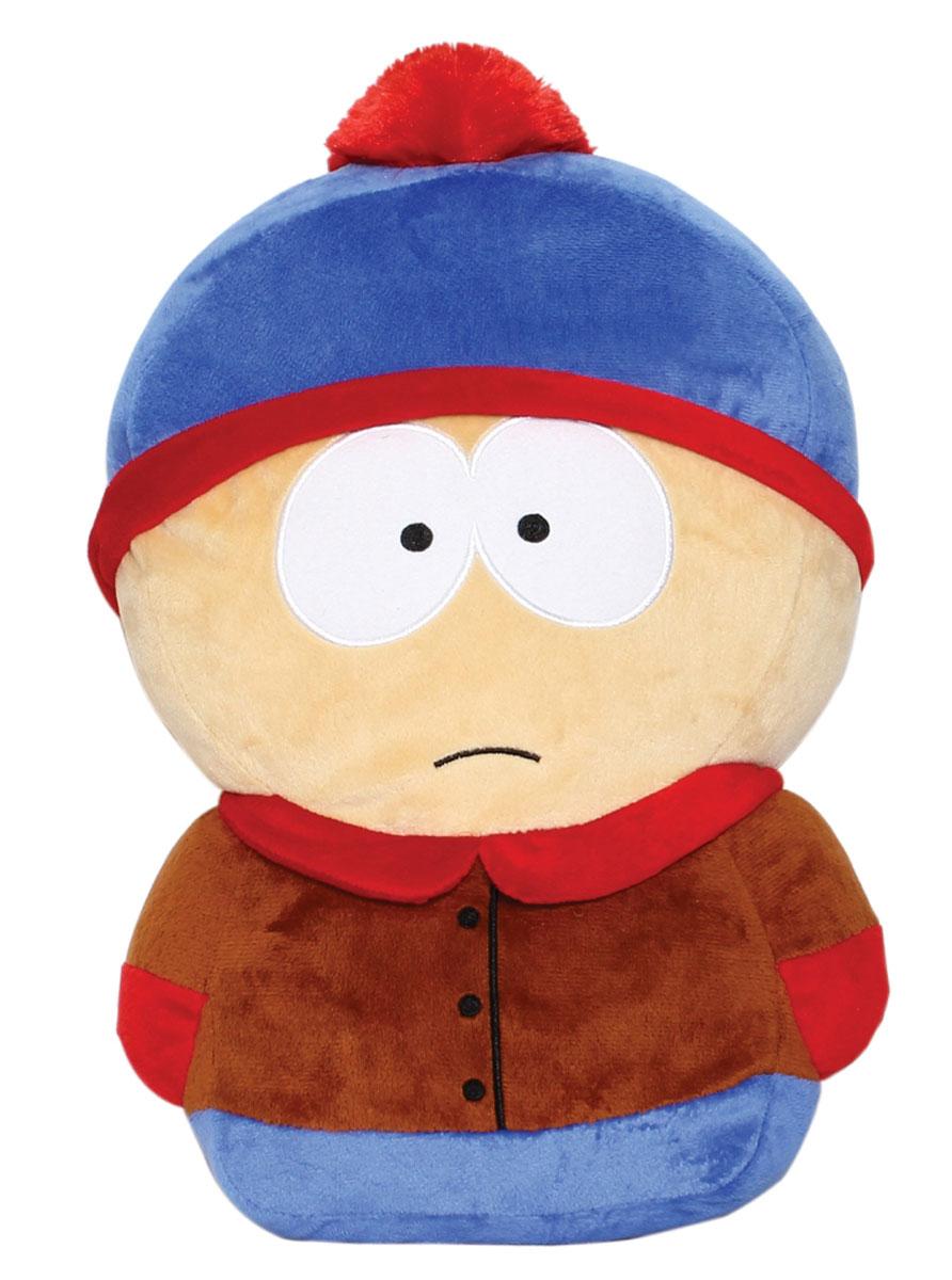 1TOY Мягкая игрушка Подушка Южный парк Стэн Т57489