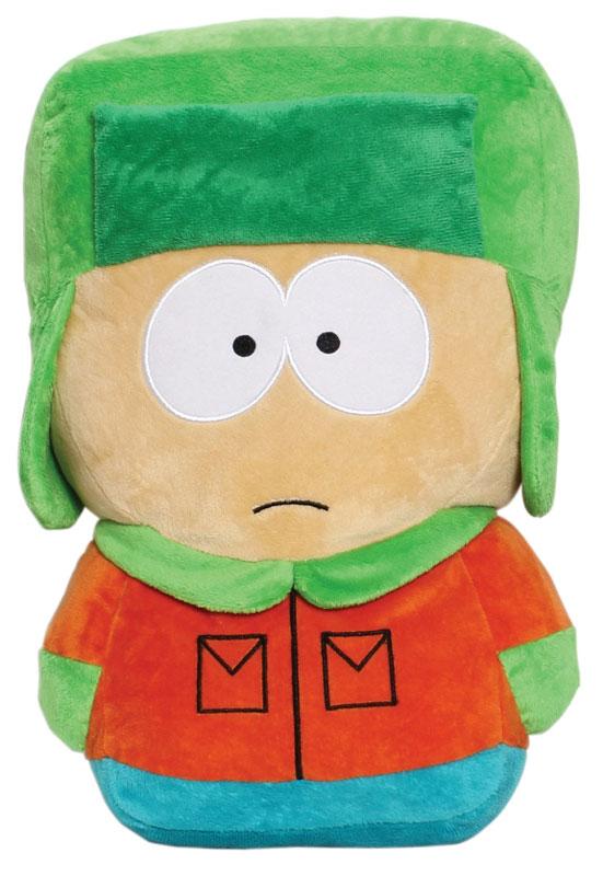 1TOY Мягкая игрушка-подушка Южный парк Кайл