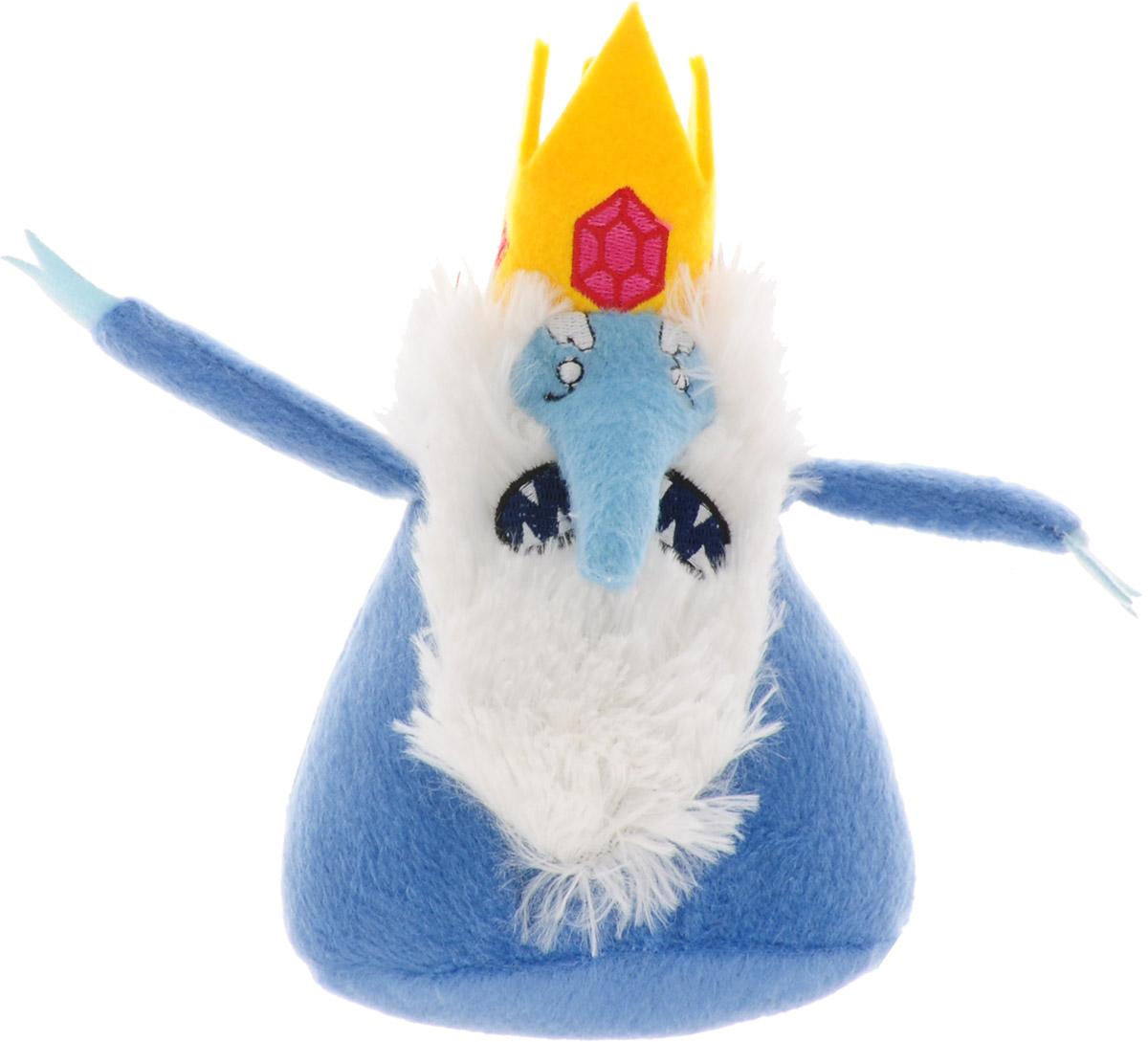 Adventure Time Мягкая игрушка Ice King 14 см