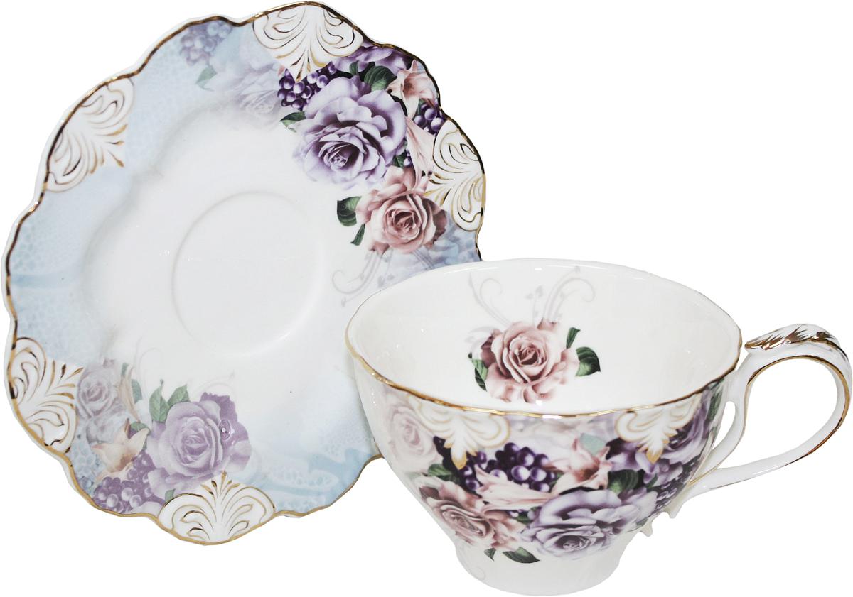Чайная пара Chaozhou Fengxi Shenshui Лоза, 2 предмета02-003