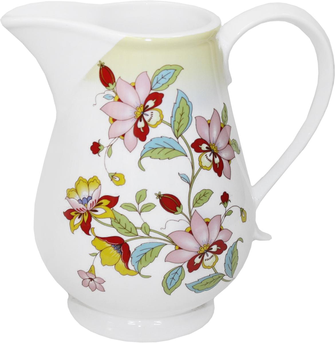 Кувшин Azulejo Espanol Ceramica Sunny Flowers, 1,4 л216842