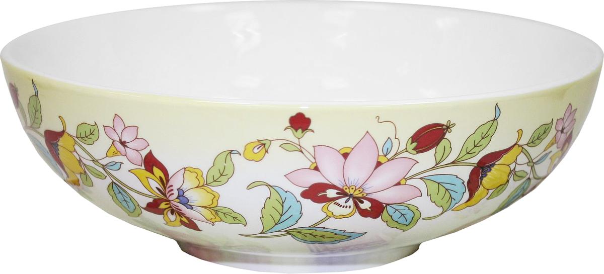 Салатник Azulejo Espanol Ceramica Sunny Flowers, 1 л216854