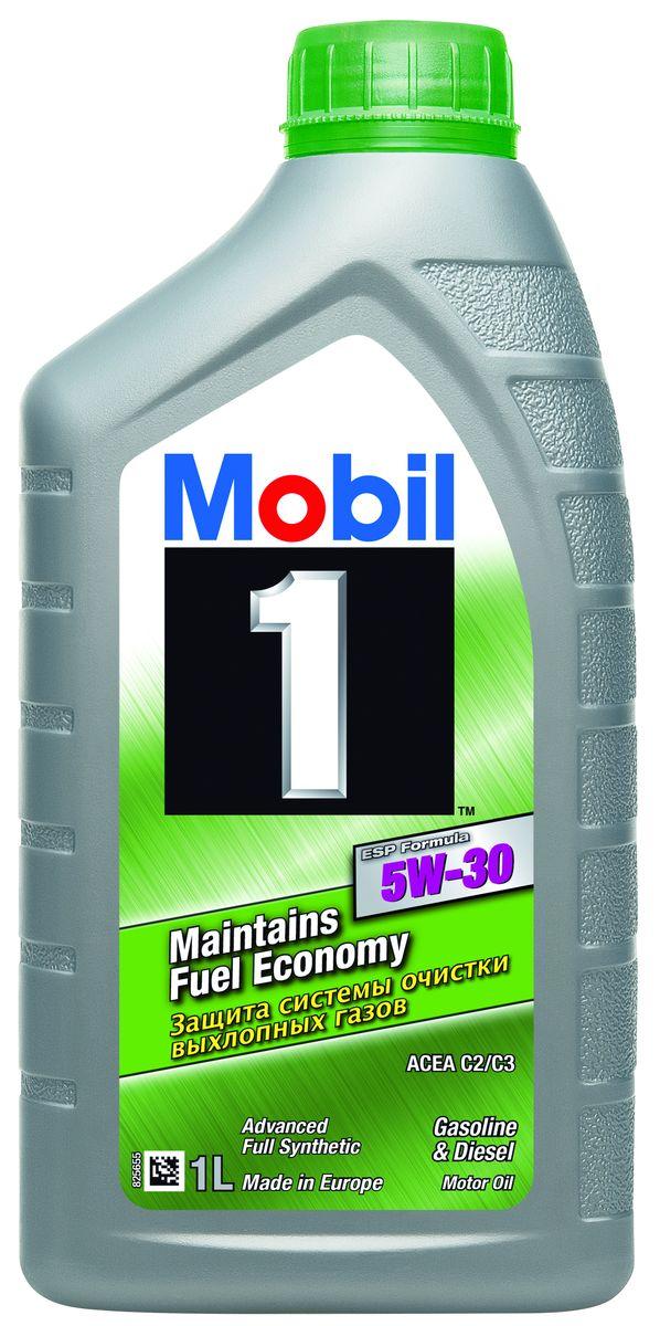 Масло моторное Mobil 1 ESP FORM5W30, 1 л152054