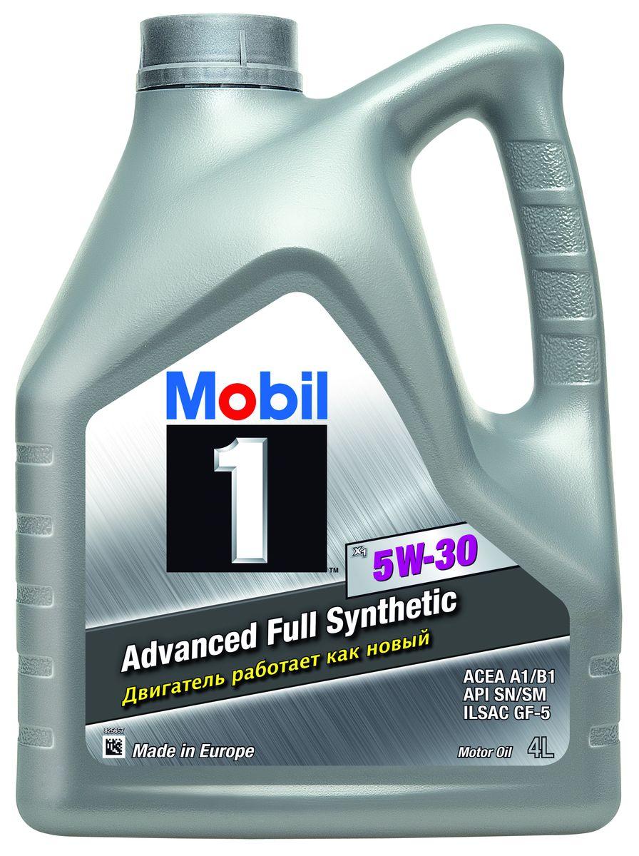 Масло моторное Mobil X1 GSP, класс вязкости 5W-30, 4 л152103Mobil X1 GSP - это полностью синтетическое моторное масло, созданное для того, чтобы двигатель всегда работал как новый. Mobil X1 GSP обеспечивает исключительную защиту от износа и чистоту двигателя. Масло соответствует самым строгим стандартам или превосходит их. Масла Mobil 1 могут найти применение практически во всех автомобилях, как в серийных моделях, так и эксклюзивных. Полностью синтетическое моторное масло Mobil X1 GSP производится на основе собственной композиции компании, включающей синтетические базовые масла с высочайшим уровнем свойств и тщательно сбалансированный пакет присадок. Класс вязкости 5W-30 рекомендуется для многих новых автомобилей. Mobil X1 GSP отличается уникальными свойствами, обеспечивающими непревзойденный уровень эксплуатационных характеристик, таких как защита и чистота двигателя, при этом масло соответствует высоким требованиям стандарта ILSAC GF-5. Товар сертифицирован.