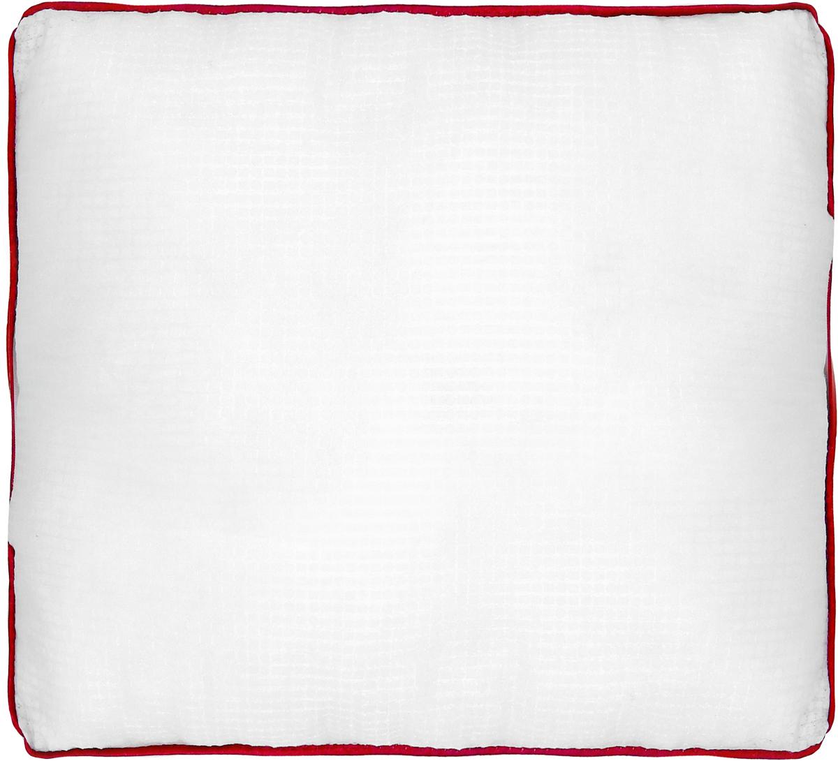 Подушка Smart Textile Невесомость, наполнитель: бамбук, цвет: белый, 70 х 70 см. OU0201OU0201Компания Умный текстиль создала неповторимую подушку, которая совмещает в себе технологию Outlast и наполнитель с бамбуковым волокном. Эта подушка предотвращает переохлаждение и перегрев – чем отличается от аналогичных товаров. Подушки мягкие, легкие и воздушные, а бамбуковый наполнитель напоминает вату или синтепон. Гипоаллергенное волокно бамбука легко пропускает воздух, не вызывает потливости. Оно мгновенно впитывает влагу и быстро высыхает, что особенно важно в летний зной. Подушки упруги, великолепно держат форму, а также отличаются достаточной жесткостью. Сон на такой подушке не принесет болей в шее и позвоночнике. Подушки не накапливают запахов, не требуют химчистки. Они долговечны и прочны.