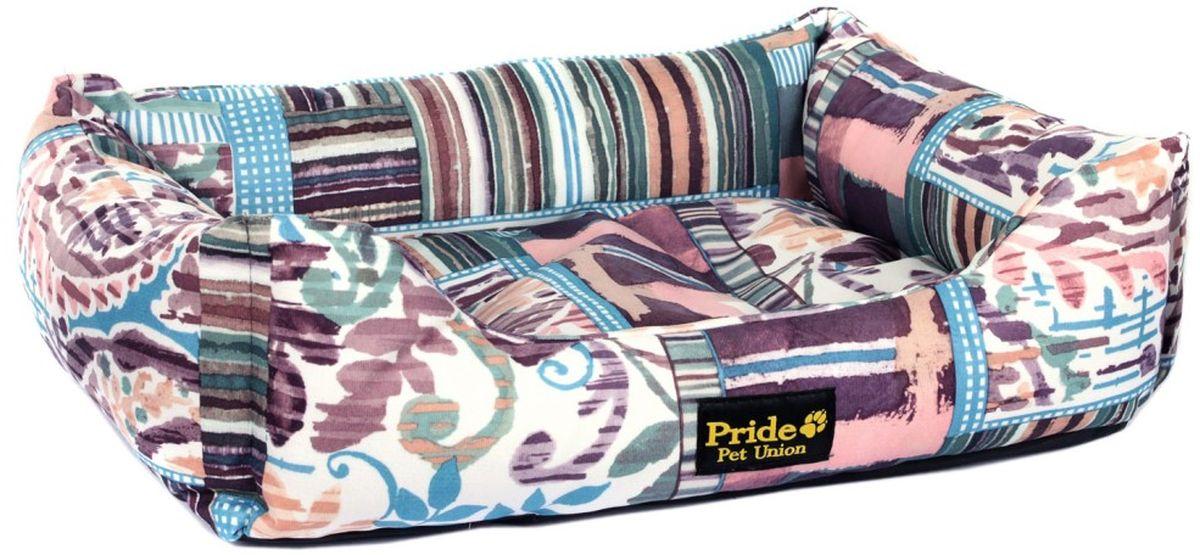 Лежак для животных Pride Дюна, 70 х 60 х 23 см10012382
