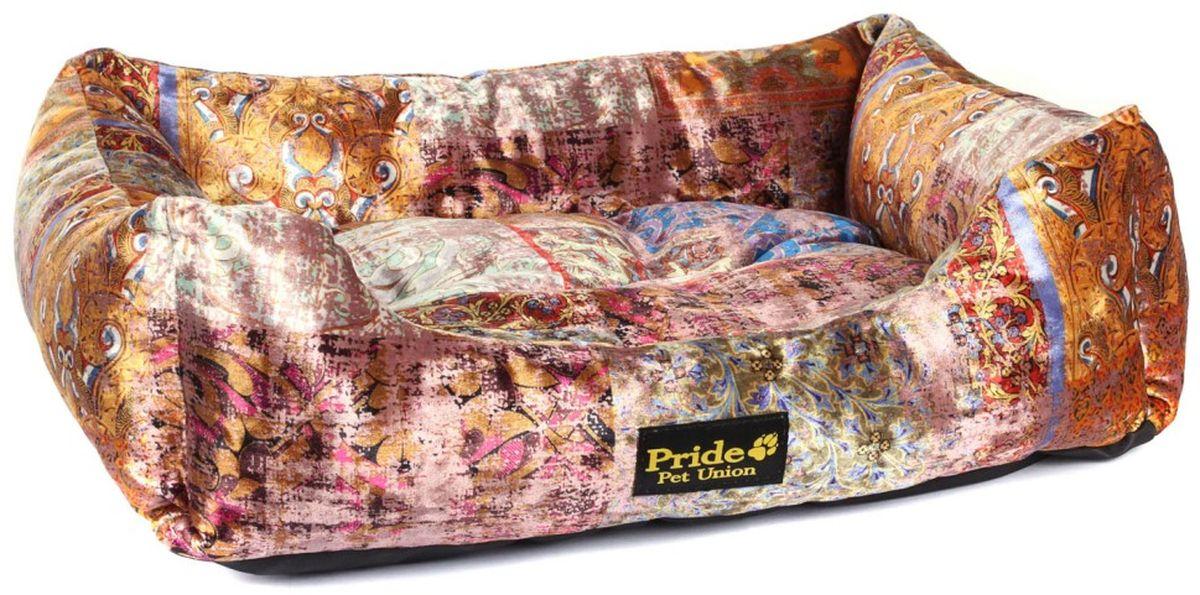Лежак для животных Pride Персия, 70 х 60 х 23 см10012392