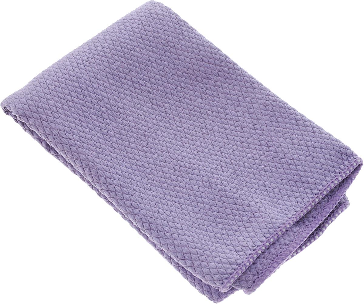 Салфетка автомобильная Sapfire Cleaning X-treme Сloth, цвет: сиреневый, 35 х 40 см3023-SFM_сиреневыйСалфетка Sapfire Cleaning X-treme Сloth предназначена для бережной очистки от сильных загрязнений. Великолепно удаляет пыль и грязь с любой поверхности. Клиновидные микроскопические волокна захватывают и легко удерживают частички пыли, жировой и никотиновый налет, микроорганизмы, в том числе болезнетворные и вызывающие аллергию. Материал салфетки: микрофибра (80% полиэстер и 20% полиамид) - обладает уникальной способностью быстро впитывать большой объем жидкости (в 8 раз больше собственной массы). Салфетка великолепно моет и сушит. Протертая поверхность становится идеально чистой, сухой, блестящей, без разводов и ворсинок. Размер салфетки: 35 х 40 см.