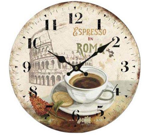 Irit IR-641 Кофе настенные часы79 02474Настенные часы Irit IR-641 Кофе - это элегантный и неотъемлемый элемент дизайна любого помещения. Корпус кварцевых часов выполнен из качественного материала МДФ, который гарантирует не только их легкость, но и практичность, легкий монтаж и уход. Циферблат данной модели оформлен стильным и красивым принтом. Диаметр часов: 34 см.
