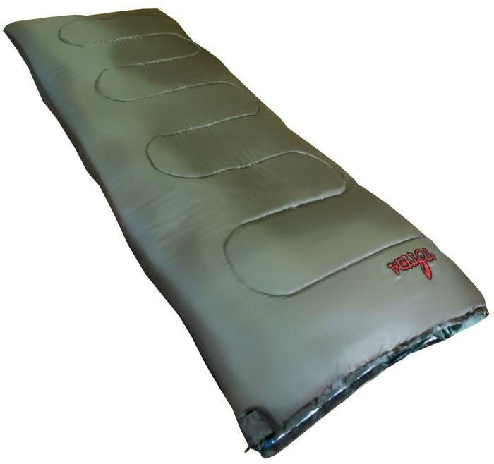 Спальный мешок Тотеm Ember L, цвет: олива, левая молния. TTS-003TTS-003_LРазмер: 190 х 73 см Количество слоев: 1 Температура комфорта: 12 Нижний предел комфорта: 5 Температура экстрима: -2 Полный вес: 1300 г Размер в сложенном виде: 32 х 22 см Эксплуатация После каждого использования следует хорошо просушить спальный мешок на солнце. Внимание! Не используйте спальный мешок в близи открытого огня! При укладке спального мешка в компрессионный мешок, не пытайтесь его складывать или скатывать. Следует вталкивать его хаотично. Это позволит избежать смятых волокон и потертостей на месте сгиба. Уход Спальный мешок следует стирать только при появлении сильных загрязнений, так как каждая стирка ухудшает его теплоизоляционные свойства. Рекомендуется ручная стирка при температуре не выше 40 С. При стирке используйте специальные моющие средства для синтетических наполнителей, которые можно приобрести в специализированных магазинах. Не используйте отбеливатель и ополаскиватель для белья – это может повредить волокна...