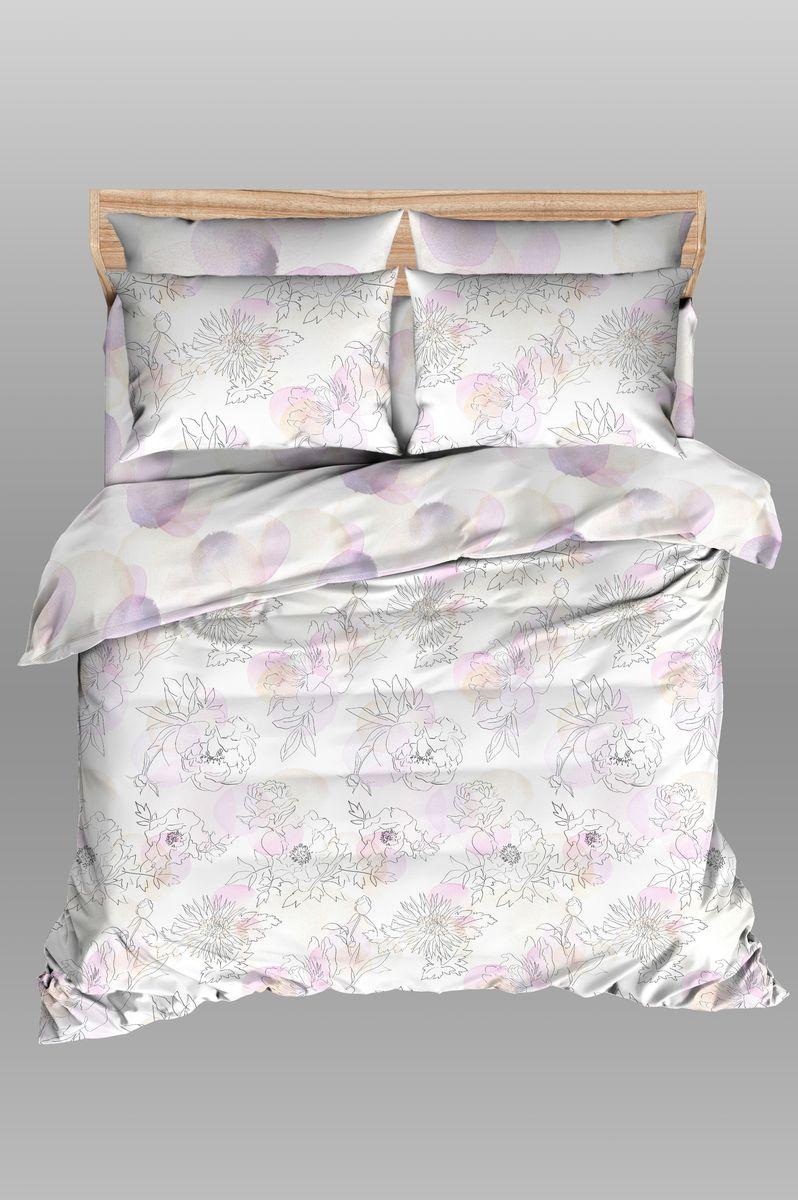 Комплект белья Василиса Будто случайно, 2-спальный, наволочки 70х70,50х70, цвет: розовый. 802/2802/2Дизайны коллекции постельного белья Будто бы случайно подчинены главному тренду - поиску гармонии. Когда все продается и покупается - нематериальное становится единственной настоящей ценностью: красота заката, тихий шелест листы, аромат цветов - все это воплощено в некоторой недостказанности, призрачности и легкости дизайнов коллекции Будто бы случайно. Производится из высококачественного сатина, 100% хлопок. Бесшовное. Способ застегивания наволочки - молния, пододеяльника - молния. Оксфордские наволочки (с ушками) делают подушки визуально более объемными.