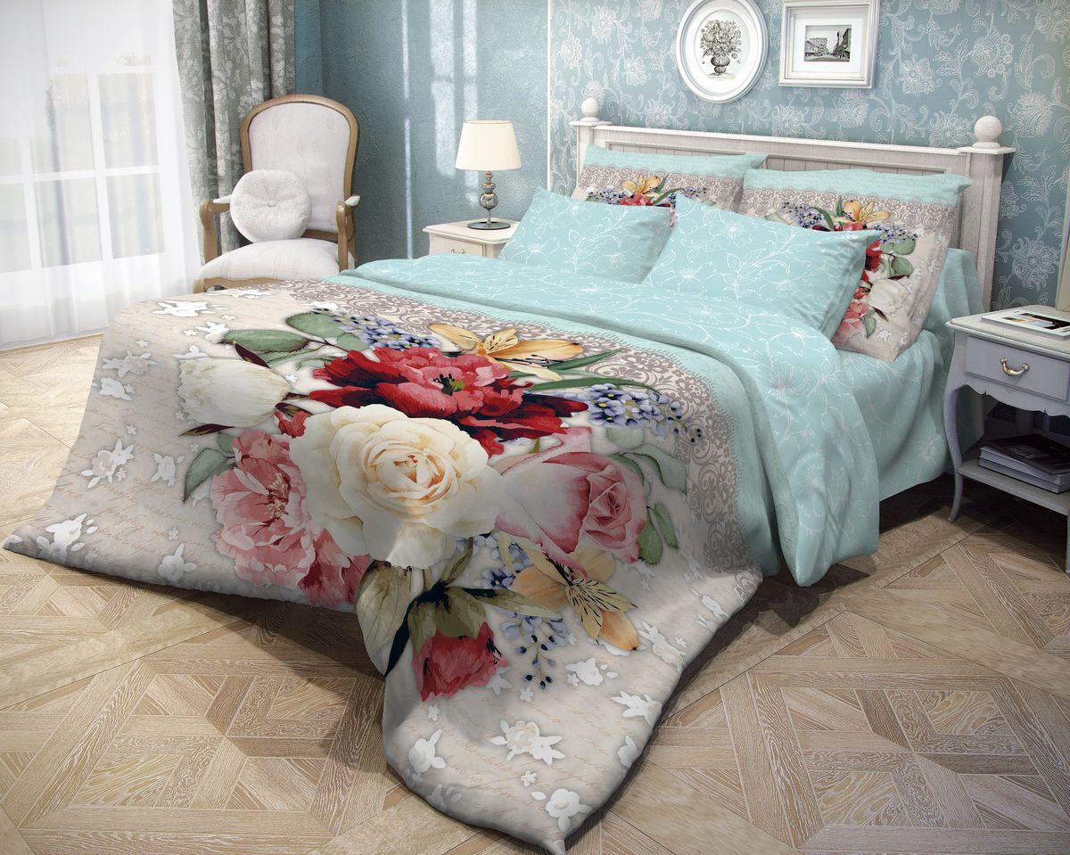 Комплект белья Волшебная ночь Weave, 2-спальный, наволочки 70х70. 710615710615