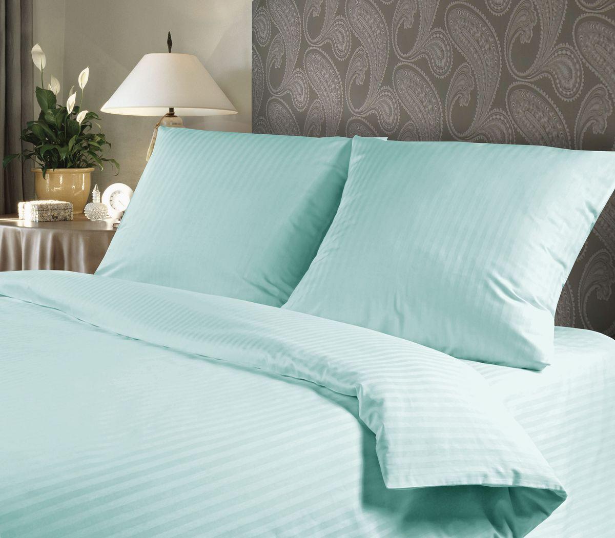 Комплект белья Verossa Вlue Sky, 2-спальный, наволочки 50х70711216