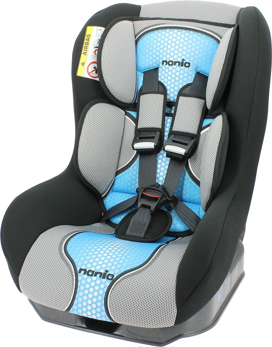 Nania Автокресло Driver FST от 0 до 18 кг цвет pop blue