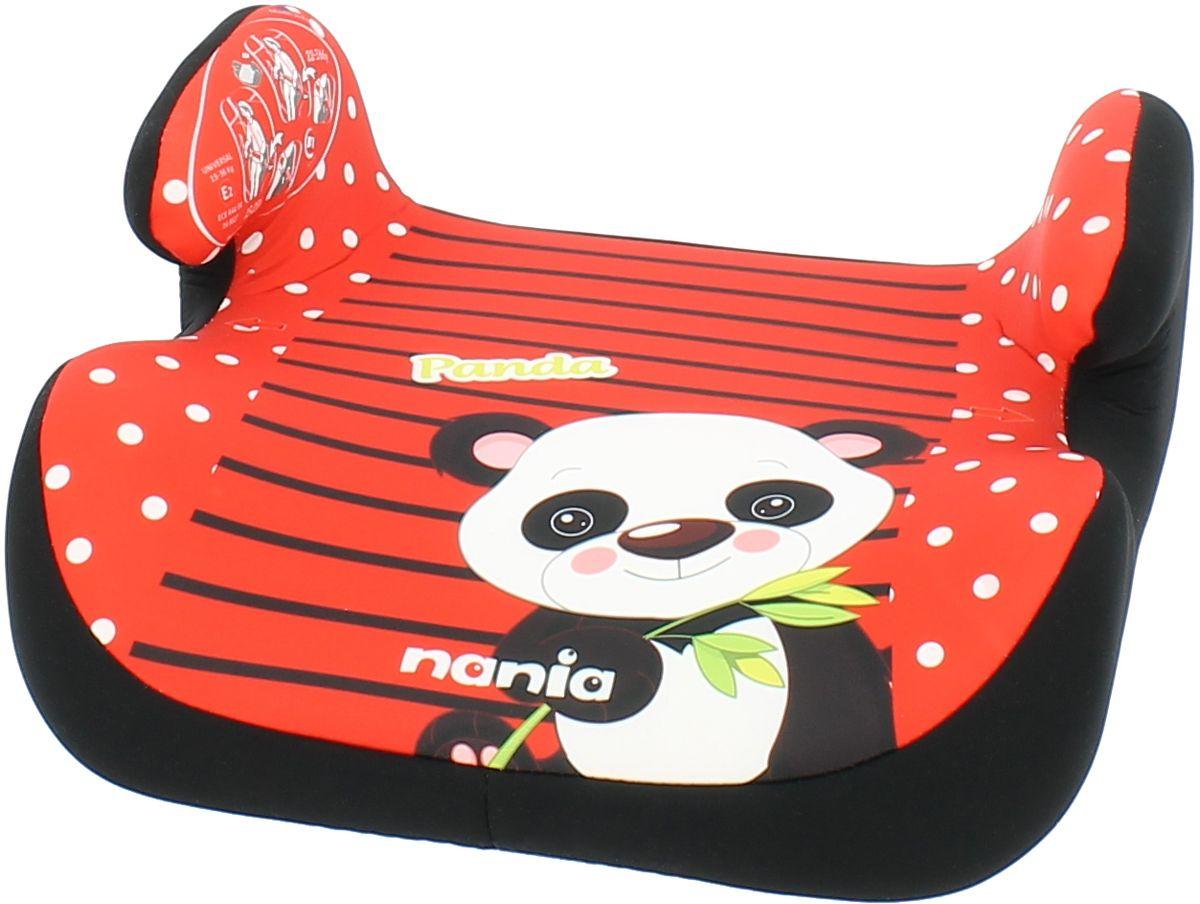 Nania Автокресло Topo Comfort от 15 до 36 кг цвет panda red