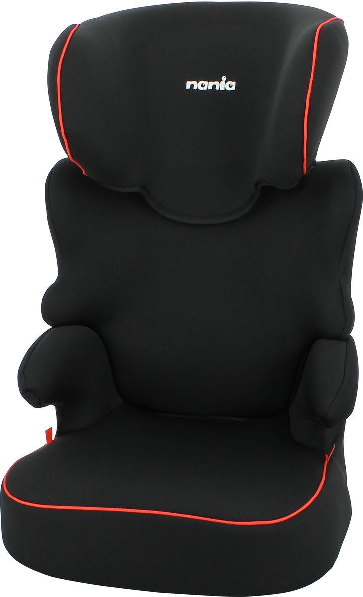 Nania Автокресло Befix SP ECO от 15 до 36 кг цвет red