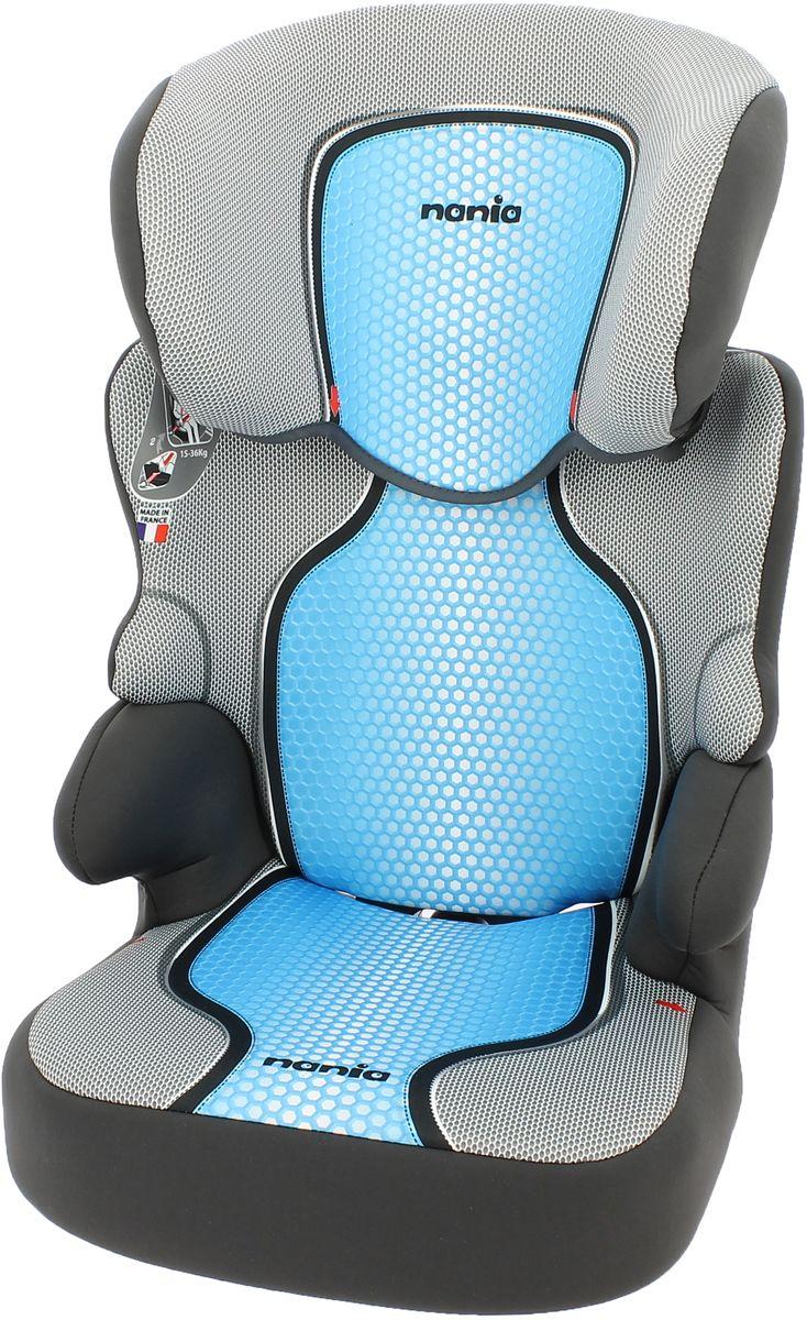 Nania Автокресло Befix SP FST от 15 до 36 кг цвет pop blue