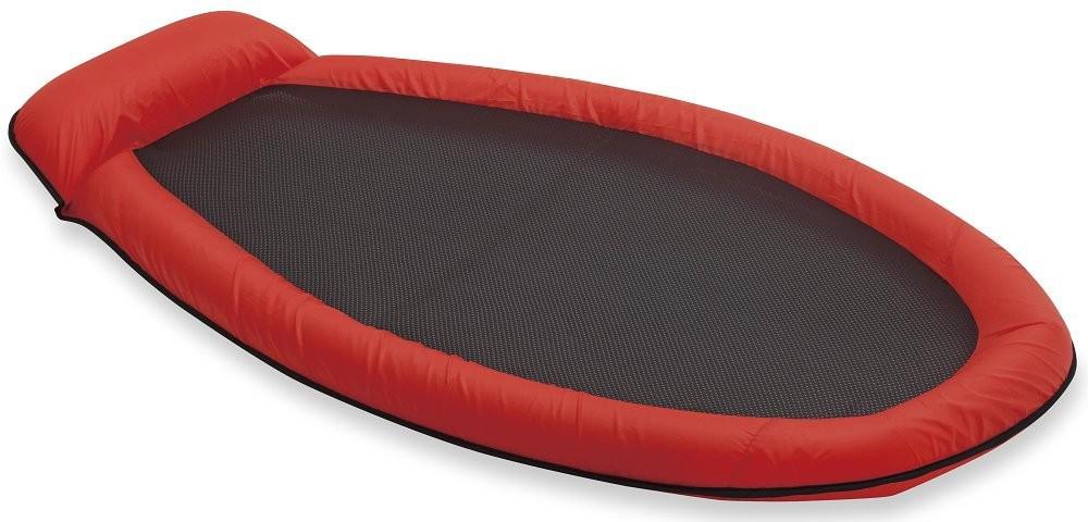 """Надувной матрас-сетка """"Intex"""", цвет: красный, 178 х 94 см. с58836"""