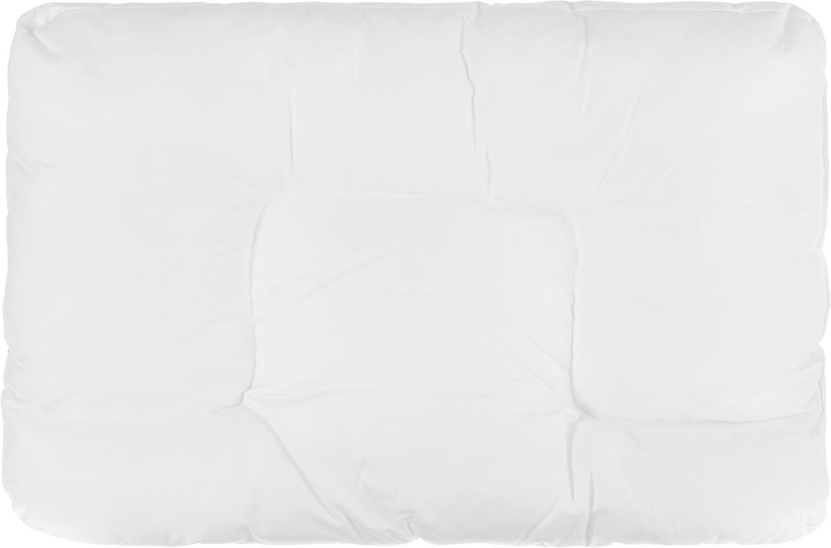 Подушка Аскона Diona, анатомическая, наполнитель: силиконизированные шарики, микроволокно, 50 x 70 см00-00001150Подушка Аскона Diona создана для ценителей качественного и здорового сна. Чехол подушки изготовлен из сатина (100% хлопка). Наполнитель изготовлен на 55% из силиконизированных шариков и на 45% из микроволокна. Изделие подстраивается под форму головы человека и реагирует на изменения тепла и давления. Такая особенность гарантирует комфортный сон на протяжении всей ночи. Все используемые материалы абсолютно безопасны даже для тех, кто имеет предрасположенность к аллергии.