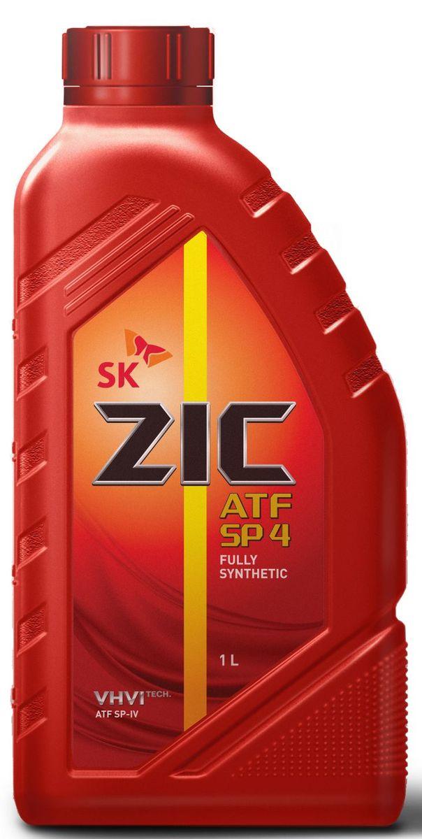 Масло трансмиссионное ZIС ATF SP 4, 1 л. 132646132646ZIС ATF SP 4 - полностью синтетическое трансмиссионное масло для 6- ступенчатых автоматических коробок передач Hyundai и KIA. Плотность при 15°C: 0,8525 г/см3. Температура вспышки: 204°С. Температура застывания: -52,5°С. Индекс вязкости: 150.
