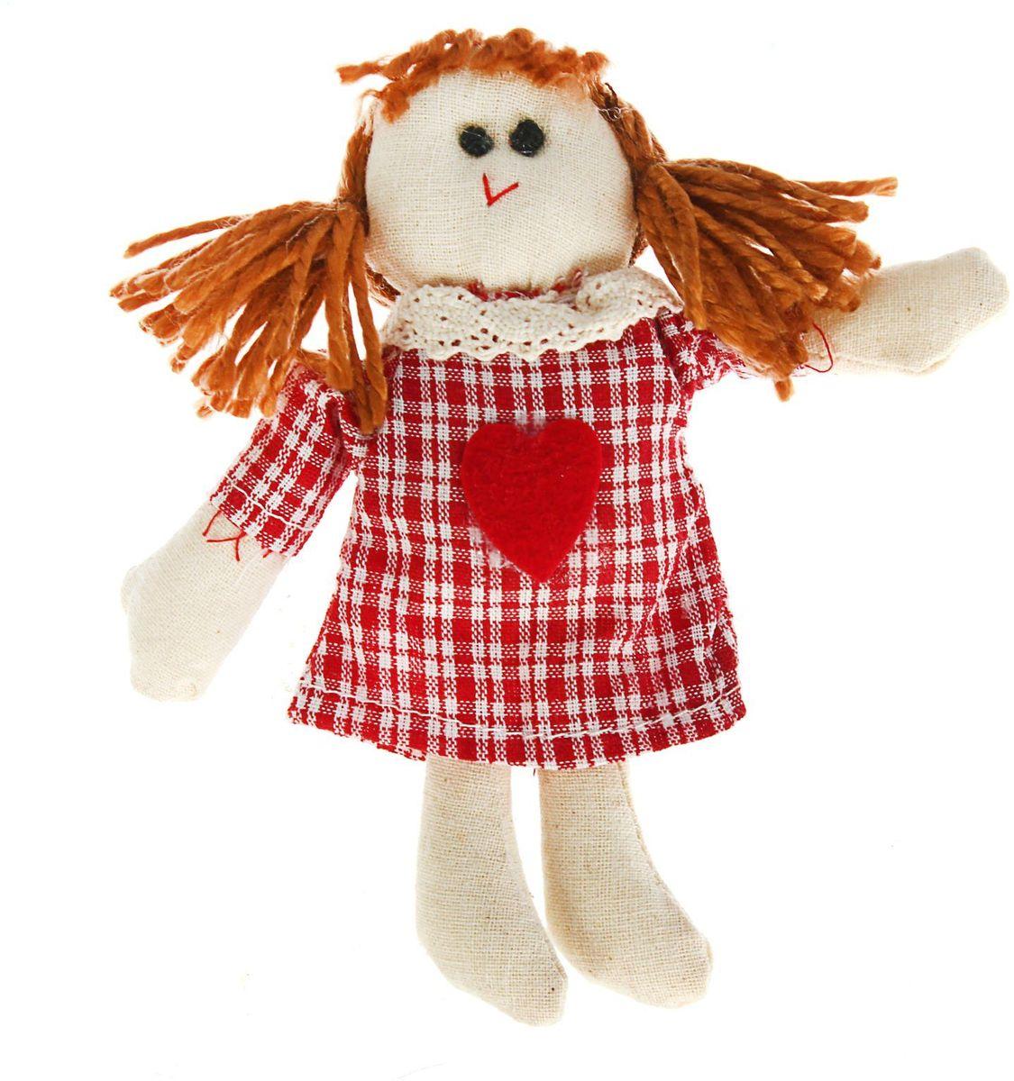 Sima-land Мягкая кукла Анфиса 1531410