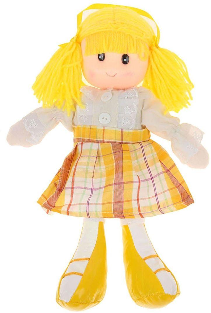 Sima-land Мягкая кукла 319380