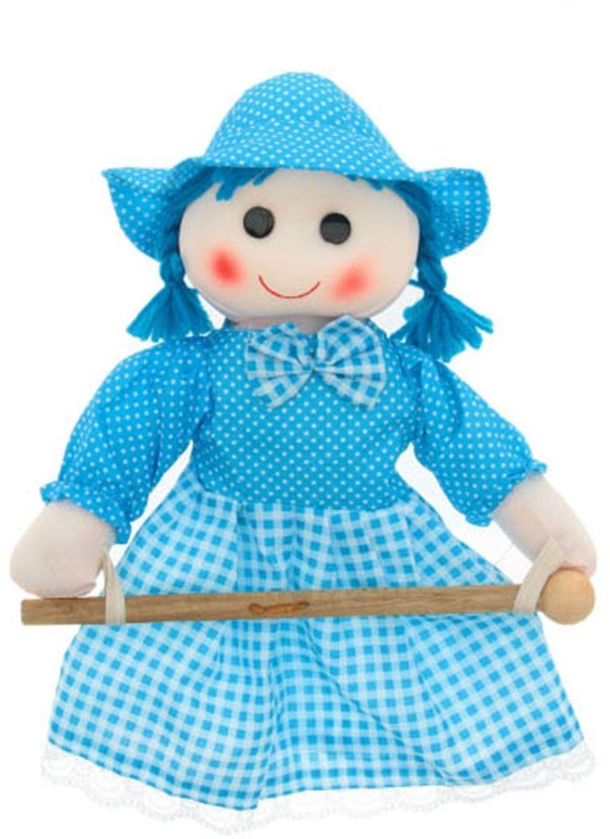 Sima-land Мягкая кукла Настя с держателем для полотенца 911464