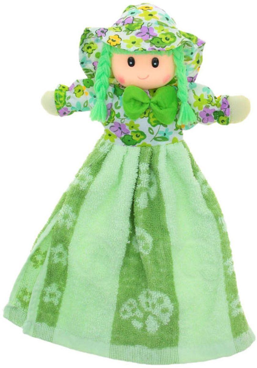 Sima-land Мягкая кукла Нина с полотенцем 911467