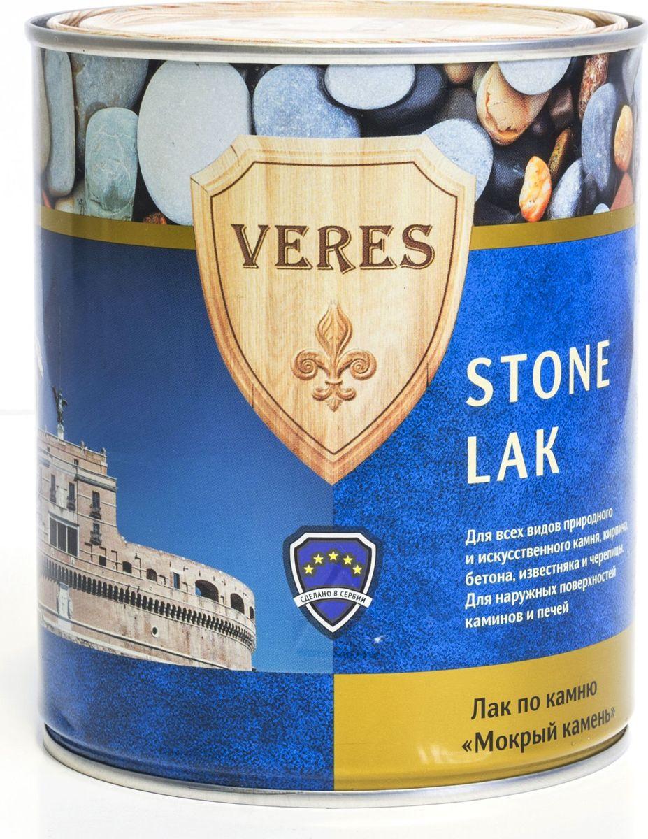 """Лак алкидный для работ по камню """"Veres"""", 0,75 л"""