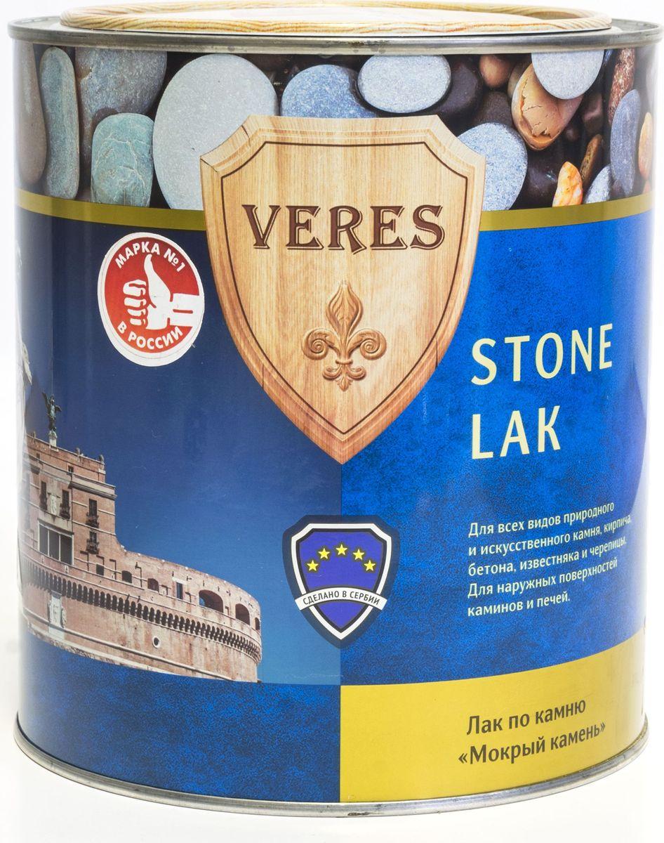 """Лак алкидный для работ по камню """"Veres"""", 2,5 л"""