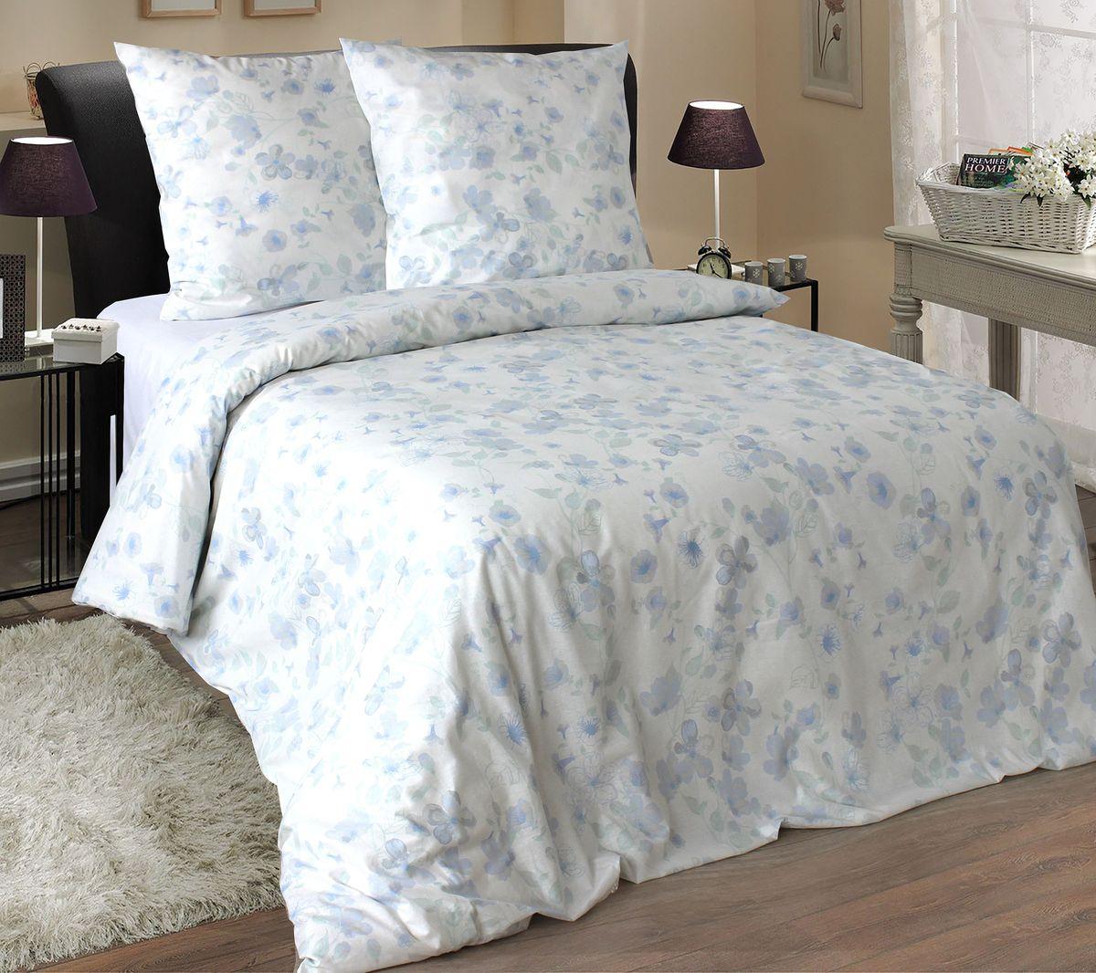 Комплект белья Коллекция Эмили, 2-спальный, наволочки 70x70. БК2/70/ОЗ/эмиБК2/70/ОЗ/эми