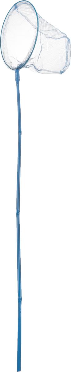 Играем вместе Сачок для бабочек Маша и Медведь цвет синий 26 х 120 см