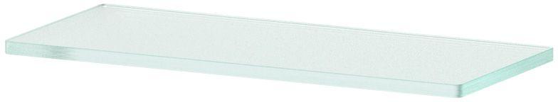 Полка для ванной Ellux, 30 см, для AVA 033, цвет: матовое стекло. ELU 012ELU 012Аксессуары торговой марки Ellux производятся на заводе ELLUX Gluck s.r.o., имеющем 20-летний опыт работы. Предприятие расположено в Злинском крае, исторически знаменитом своим промышленным потенциалом. Компоненты из всемирно известного богемского хрусталя выгодно дополняют серии аксессуаров. Широкий ассортимент, разнообразие форм, высочайшее качество исполнения и техническое?совершенство продукции отвечают самым высоким требованиям. Продукция завода Ellux представлена на российском рынке уже более 10 лет и за это время успела завоевать заслуженную популярность у покупателей, отдающих предпочтение дорогой и качественной продукции. 100% made in Czech Republic Весь цикл производства изделий осуществляется на территории Чешской республики. В производстве полок используется высококачественное матированное стекло марки Satinovo Mate Clear. Saint-Gobain Glass признанный мировой лидер в производстве высококачественного стекла, поэтому для производства стеклянных полок применяется...
