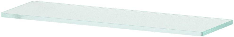 Полка для ванной Ellux, 40 см, для AVA 033, цвет: матовое стекло. ELU 014ELU 014Аксессуары торговой марки Ellux производятся на заводе ELLUX Gluck s.r.o., имеющем 20-летний опыт работы. Предприятие расположено в Злинском крае, исторически знаменитом своим промышленным потенциалом. Компоненты из всемирно известного богемского хрусталя выгодно дополняют серии аксессуаров. Широкий ассортимент, разнообразие форм, высочайшее качество исполнения и техническое?совершенство продукции отвечают самым высоким требованиям. Продукция завода Ellux представлена на российском рынке уже более 10 лет и за это время успела завоевать заслуженную популярность у покупателей, отдающих предпочтение дорогой и качественной продукции. 100% made in Czech Republic Весь цикл производства изделий осуществляется на территории Чешской республики. В производстве полок используется высококачественное матированное стекло марки Satinovo Mate Clear. Saint-Gobain Glass признанный мировой лидер в производстве высококачественного стекла, поэтому для производства стеклянных полок применяется...