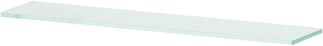 Полка для ванной Ellux, 60 см, для AVA 033, цвет: матовое стекло. ELU 018ELU 018Аксессуары торговой марки Ellux производятся на заводе ELLUX Gluck s.r.o., имеющем 20-летний опыт работы. Предприятие расположено в Злинском крае, исторически знаменитом своим промышленным потенциалом. Компоненты из всемирно известного богемского хрусталя выгодно дополняют серии аксессуаров. Широкий ассортимент, разнообразие форм, высочайшее качество исполнения и техническое?совершенство продукции отвечают самым высоким требованиям. Продукция завода Ellux представлена на российском рынке уже более 10 лет и за это время успела завоевать заслуженную популярность у покупателей, отдающих предпочтение дорогой и качественной продукции. 100% made in Czech Republic Весь цикл производства изделий осуществляется на территории Чешской республики. В производстве полок используется высококачественное матированное стекло марки Satinovo Mate Clear. Saint-Gobain Glass признанный мировой лидер в производстве высококачественного стекла, поэтому для производства стеклянных полок применяется...