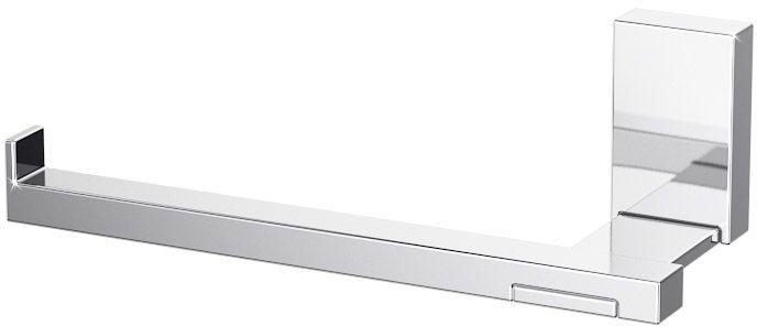 Держатель туалетной бумаги Lineag Tiffany, цвет: хром. TIF 013TIF 013В течение 20 лет компания Lineag разрабатывает и производит эксклюзивные аксессуары для ванной комнаты, используя современные технологии и высококачественные материалы. Каждый продукт Lineag произведен исключительно в Италии. Изысканный дизайн аксессуаров Lineag создает уникальную атмосферу уюта и роскоши в вашей ванной.