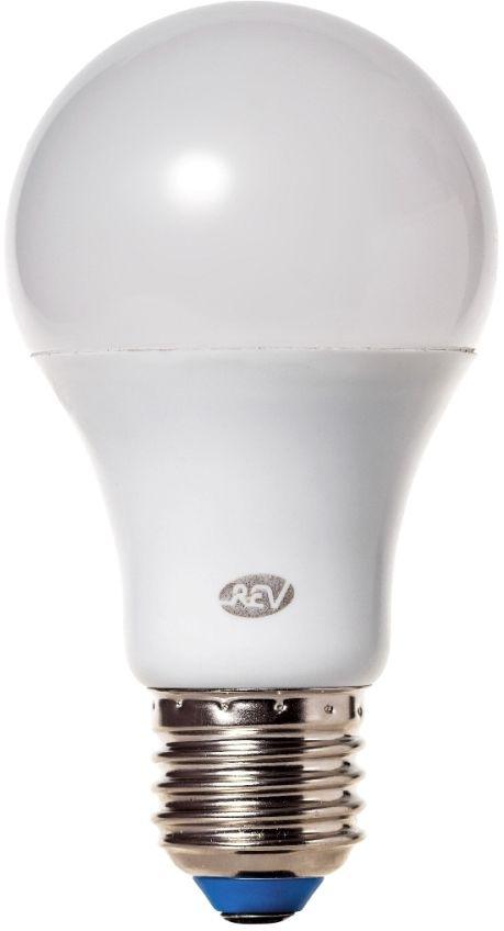 Лампа светодиодная REV, теплый свет, цоколь E27, 8,5W32379 2Энергосберегающая светодиодная лампа грушевидной формы теплого свечения. Потребляемая мощность 8,5Вт. Интенсивность свечения аналогична обычной лампе накаливания мощностью 70Вт. Цоколь Е27. Срок службы 30000 час. Световой поток 680Лм, цветовая температура 2700К. Гарантия 24 месяца.