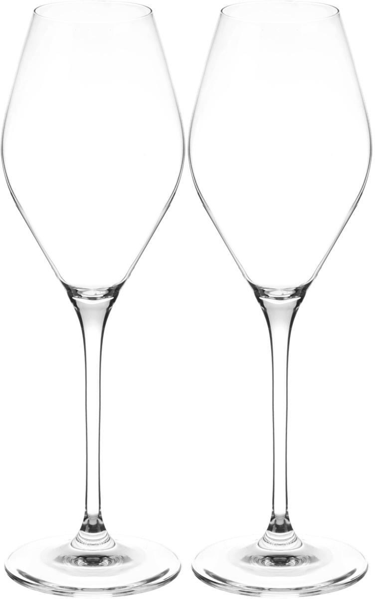 Набор бокалов для вина Wilmax, 440 мл, 2 штWL-888045 / 2CНабор Wilmax состоит из двух бокалов, выполненных из стекла. Изделия оснащены высокими ножками и предназначены для подачи вина. Они сочетают в себе элегантный дизайн и функциональность. Набор бокалов Wilmax прекрасно оформит праздничный стол и создаст приятную атмосферу за романтическим ужином. Такой набор также станет хорошим подарком к любому случаю. Бокалы можно мыть в посудомоечной машине. Диаметр бокала по верхнему краю: 5,3 см. Диаметр основания: 8 см. Высота бокала: 25,5 см.