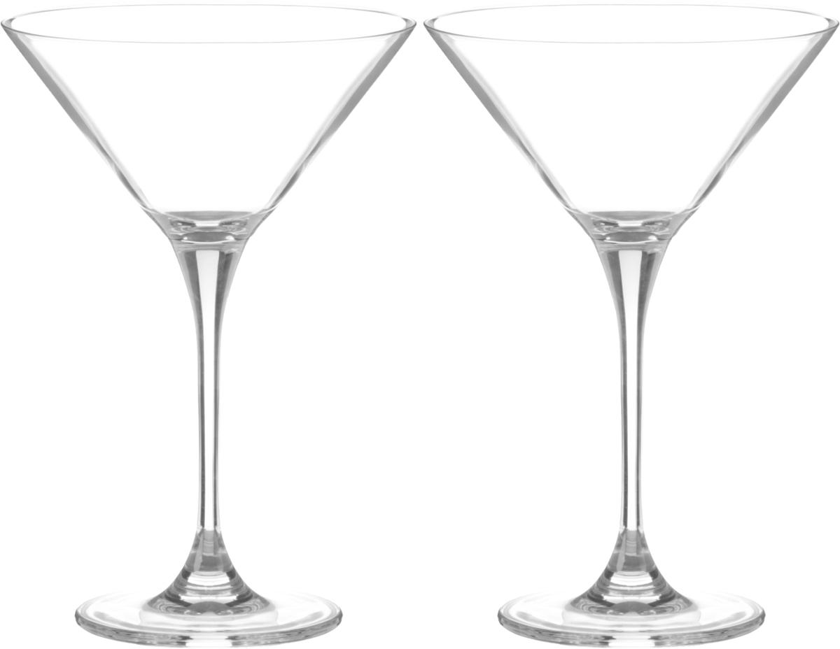 Набор бокалов для мартини Wilmax, 290 мл, 2 штWL-888053 / 2CНабор Wilmax состоит из двух бокалов, выполненных из стекла. Изделия оснащены высокими ножками. Бокалы предназначены для подачи вермута. Они сочетают в себе элегантный дизайн и функциональность. Набор бокалов Wilmax прекрасно оформит праздничный стол и создаст приятную атмосферу за романтическим ужином. Такой набор также станет хорошим подарком к любому случаю. Можно мыть в посудомоечной машине. Диаметр бокала (по верхнему краю): 12 см. Высота бокала: 18 см.