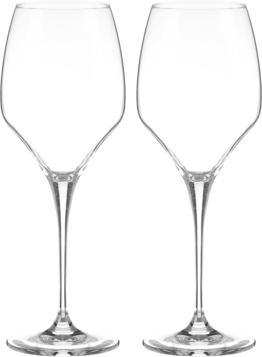 Набор бокалов для вина Wilmax, 460 мл, 2 штWL-888042 / 2CНабор Wilmax состоит из двух бокалов, выполненных из стекла. Изделия оснащены высокими ножками и предназначены для подачи вина. Они сочетают в себе элегантный дизайн и функциональность. Набор бокалов Wilmax прекрасно оформит праздничный стол и создаст приятную атмосферу за романтическим ужином. Такой набор также станет хорошим подарком к любому случаю. Бокалы можно мыть в посудомоечной машине. Диаметр бокала по верхнему краю: 6 см. Диаметр основания: 8 см. Высота бокала: 25 см.
