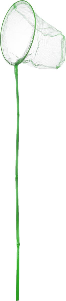 Играем вместе Сачок для бабочек Маша и Медведь цвет зеленый 20 х 70 см