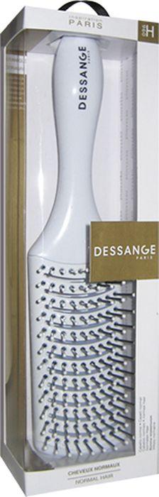 Щетка Dessange, для создания объема956022Вентилируемая щетка Dessange ускоряет сушку и укладку волос, создает заметный прикорневой объем, предохраняет волосы от пересушивания, обеспечивает стойкость укладки. Идеально гладкая поверхность расчески и зубчиков полностью исключает травмирование волос и кожи головы. Характеристики: Материал: пластик. Длина щетки: 25 см. Размер рабочей поверхности: 4,5 см х 10,5 см. Размер упаковки: 27,5 см х 6 см х 4,5 см. Производитель: Франция. Изготовитель: Китай. Артикул: 656122.