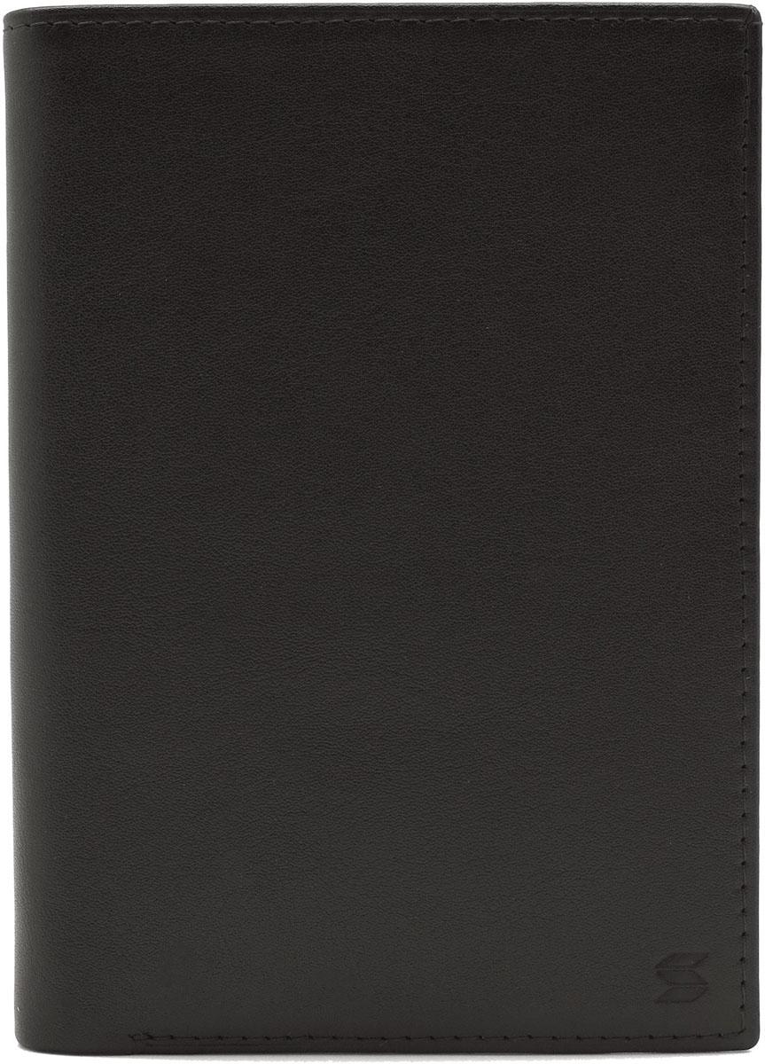Портмоне мужское Soltan, цвет: коричневый. 241 01 03241 01 03Портмоне Soltan из натуральной кожи коричневого цвета, имеет два отделения для купюр, 8 кармашков для карточек, 4 дополнительных кармана (в два из которых помещается паспорт), отделение для мелочи внутри (на молнии)
