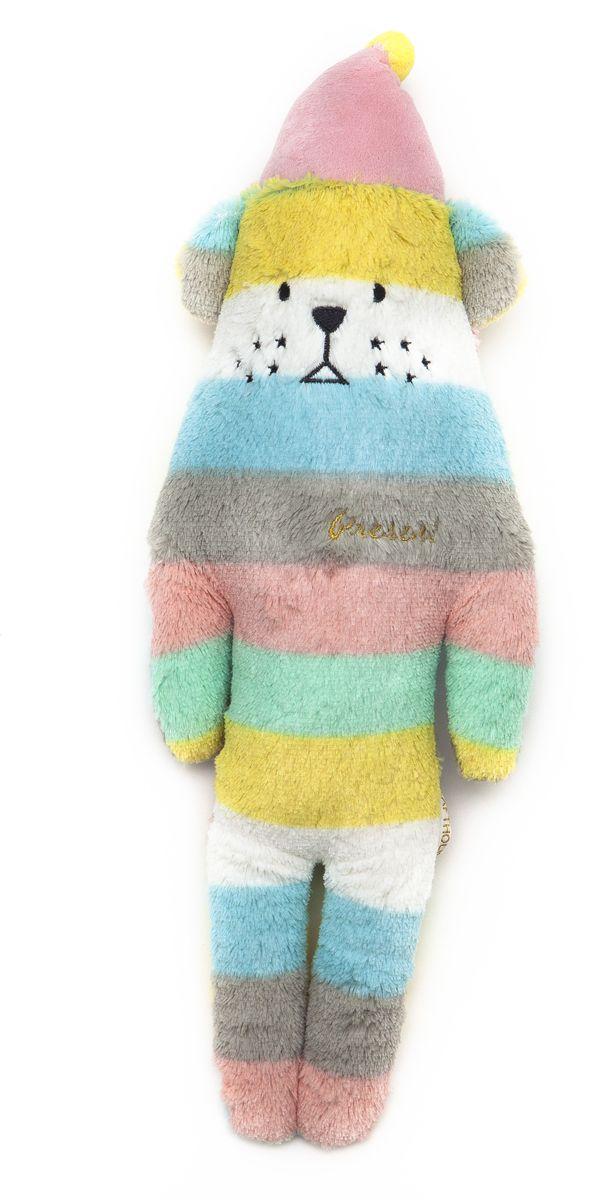 Craftholic X'mas Craft Мягкая игрушка-подушка Cобака Inu-Kun 47 см C1502-52