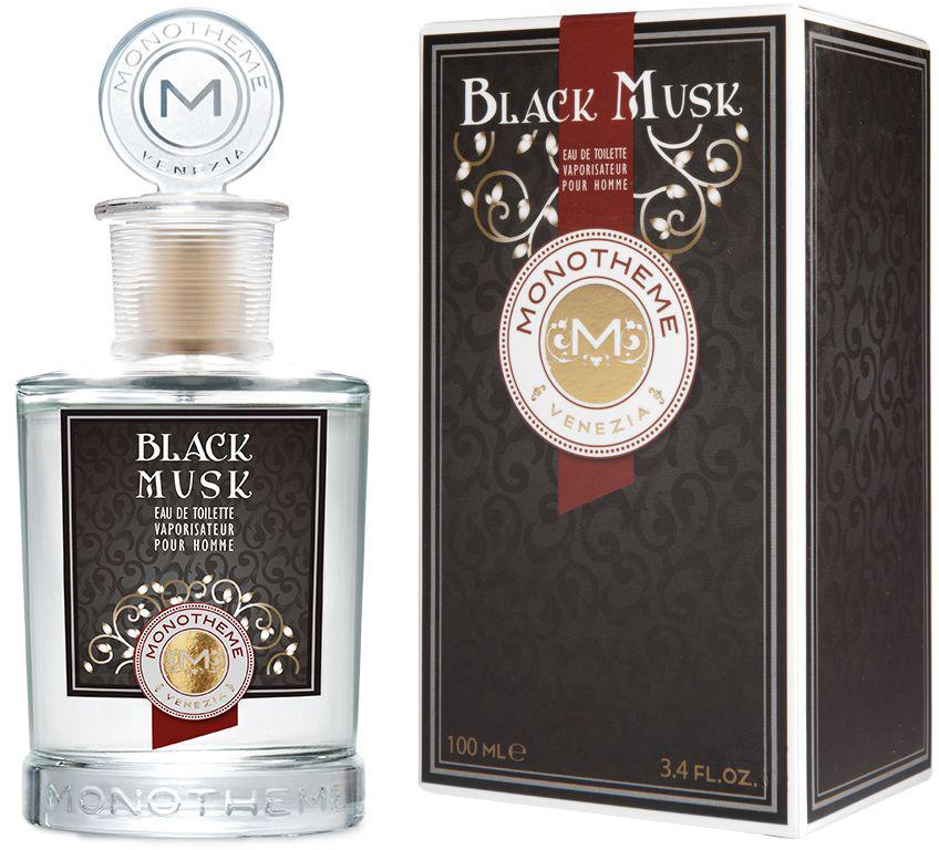Monotheme Туалетная вода мужская Monotheme Classic Black Musk, 100 мл191112Насыщенный ультра-мужественный аромат. Интенсивный, привлекающий к себе, магнетический аромат соблазна. Аромат моментально завладевает вниманием окружающих смело заявляя о своем носителе.