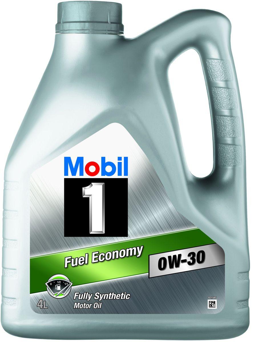 Масло моторное Mobil 1 FE 0W30 GSP, 4 л142058