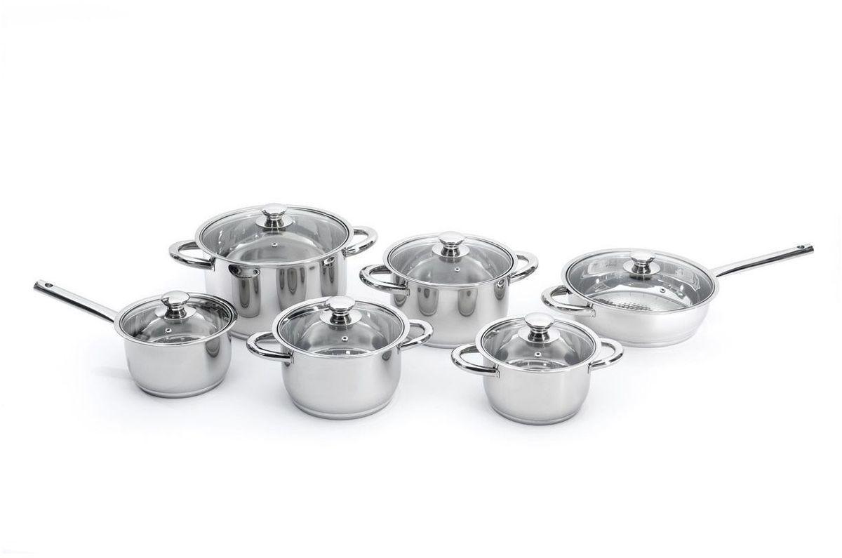 Набор посуды BergHOFF Studio, 12 шт. 11120951112095
